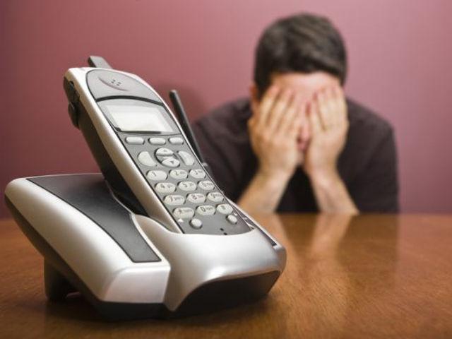 Сколько раз коллекторы могут звонить должнику взыскание задолженности воронеж