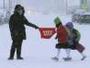 В Усть-Каменогорске из-за мороза отменили занятия в школах