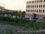 В Усть-Каменогорске оцепили многоэтажку