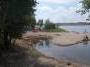 В ВКО ответили на претензии по поводу платного пребывания на побережье Шульбинского водохранилища