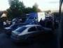 Жители поселка Ахмирово вышли на протест в надежде добиться диалога с властью