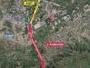 В Усть-Каменогорске откроют для движения новую дорогу