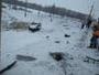 Пассажирский поезд сообщением Томск — Риддер попал в ДТП