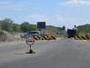 Жителям Усть-Каменогорска разрешат выезжать за блокпосты в определенное время