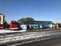 В Усть-Каменогорске из-за ЧП на Ульбинском мосту остановилось трамвайное движение