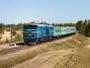 По какому графику пригородные поезда в ВКО будут ездить летом