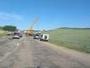 На трассе Усть-Каменогорск — Алтай произошла авария со смертельным исходом